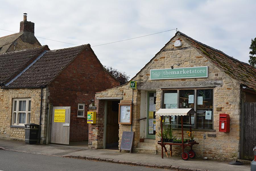 Market Overton Parish Council - Views of Market Overton Rutland - Gallery 04