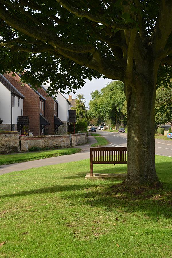 Market Overton Parish Council - Views of Market Overton Rutland - Gallery 16
